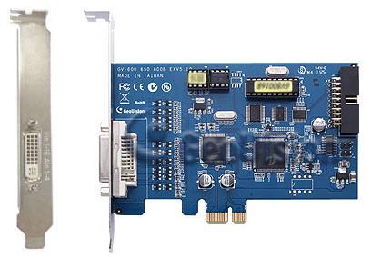 GV600 4 Channel DVR Card