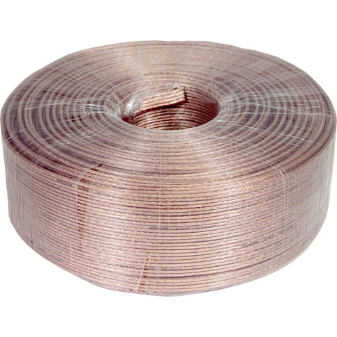 1000' 16 Gauge 2 Conductor Speaker Wire