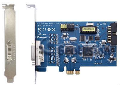 GV650 8 Channel DVR Card