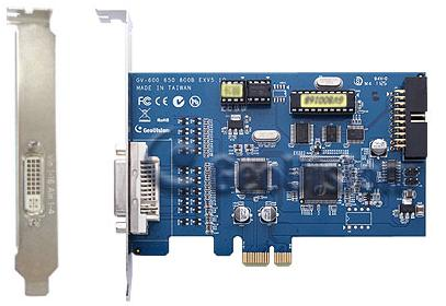 GV800 4 Channel DVR Card