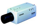 IK-65WDA Toshiba Day/Night WDR Camera