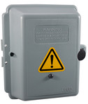 SC7001 XtremeLife Battery Powered Hidden Recorder Electrical Box