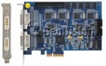 GV1240 16 Channel DVR Card